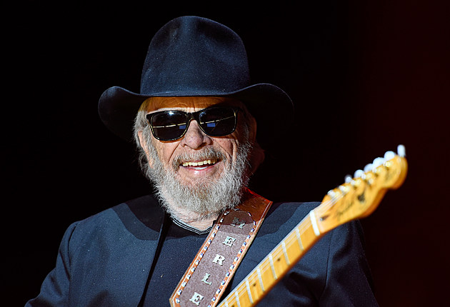 Merle Haggard 2015 by Frazer Harrison, Getty Images