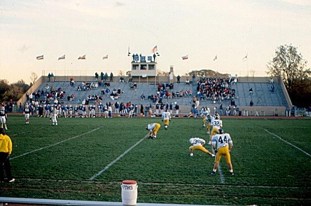 High School Football flickR User roger4336