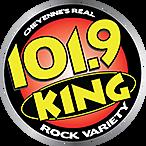 101.9 KING