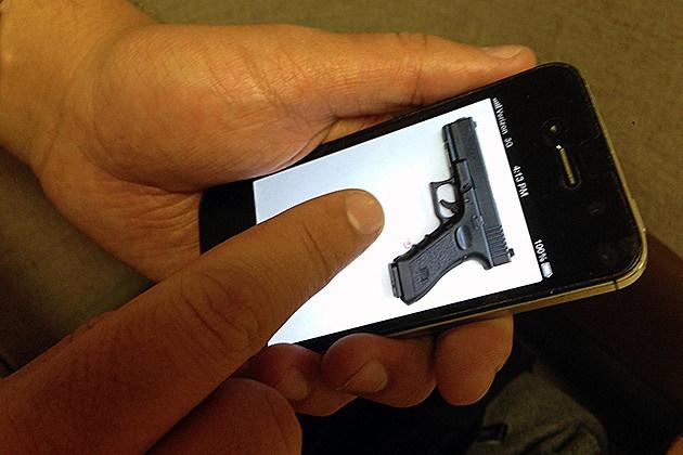 Smart Gun Technology