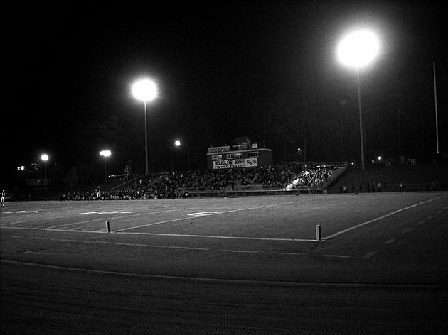 High School Football in Fayetteville, N.C. 2011 Gerry Dincher, Flickr