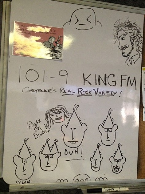KING Cartoons by Chris Chimick and others September 2013