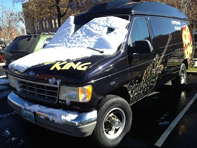 KING Van 103013 photo by MRorabeck TSM