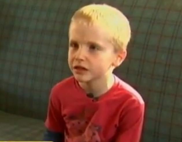 Секс видео маленький мальчик