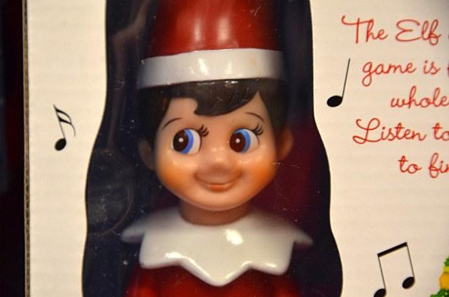 Elf on the Shelf, Reese Kutzler, Townsquare Media