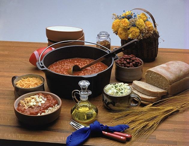 Chili Feast