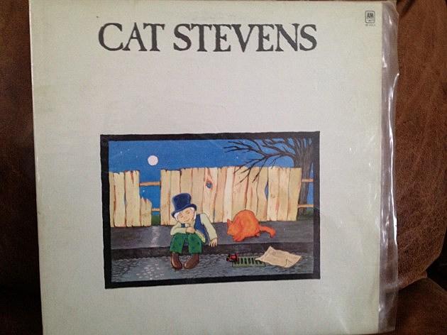 Cat Stevens 'Teaser & The Firecat' Album