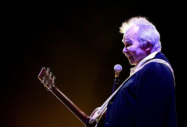 John Prine April 2014