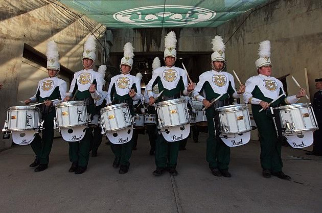CSU Drum Corp 2011