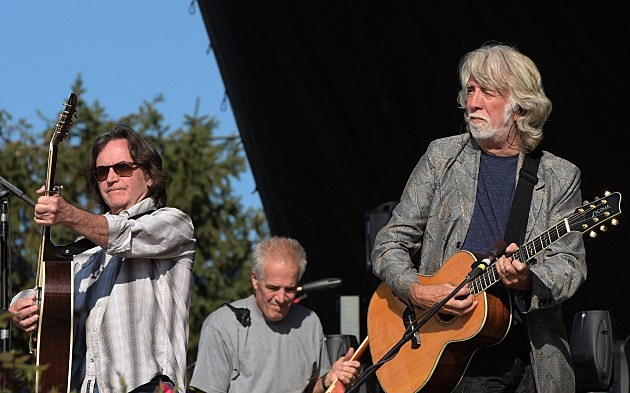 Nitty Gritty Dirt Band July 2014 in Wisconsin