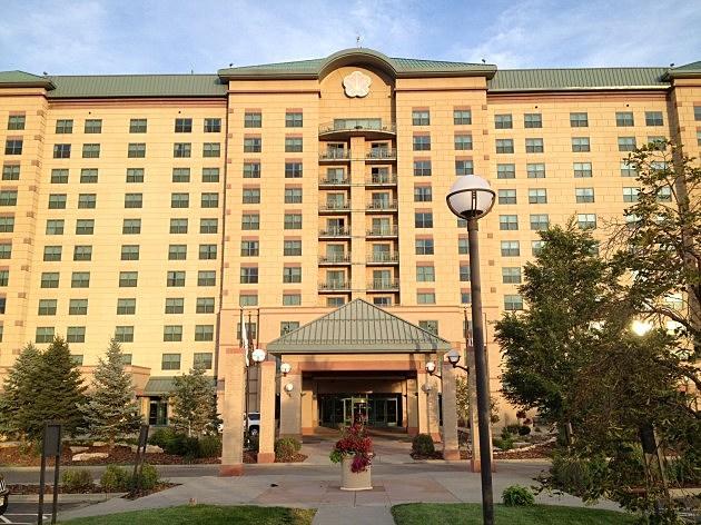 Omni Resort & Hotel Broomfield