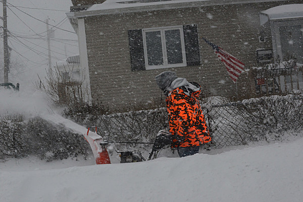 The Five Worst Winter Storms In Wyoming History