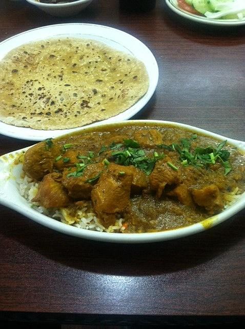 Best Indian Food Fort Collins