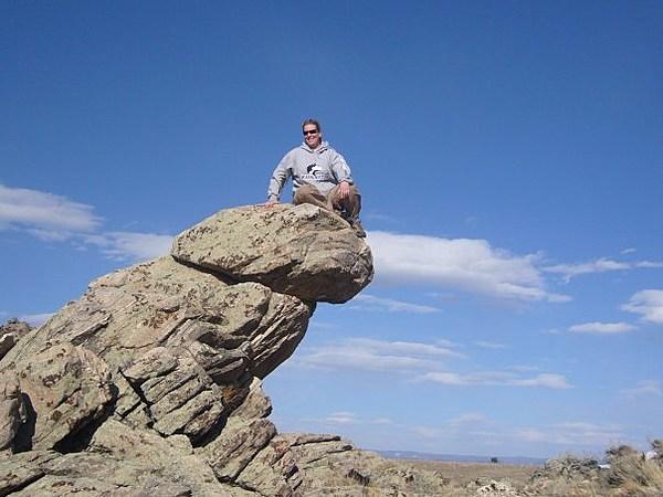 Wyoming S Most Anatomically Correct Landmark Content