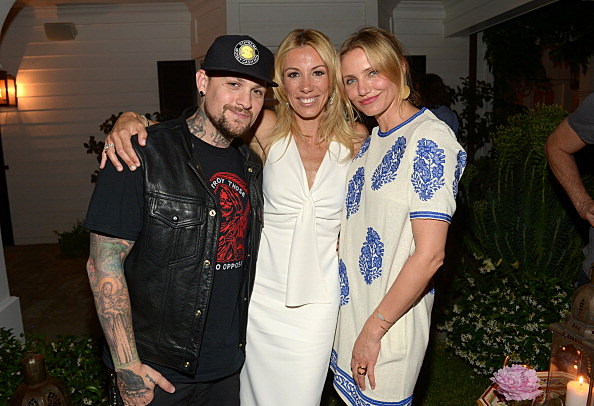 Jason Kempin, Getty Images for Goop