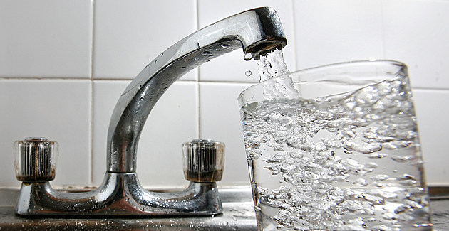 Price of Water Set To Rise