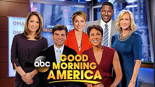Good Morning America selects Cheyenne Animal Shelter Good Morning America