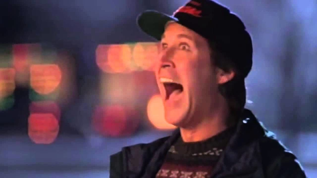 How Much Would It Cost To Light The Griswold Christmas