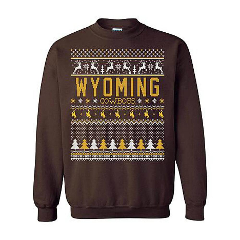 Wy Sweaters 98