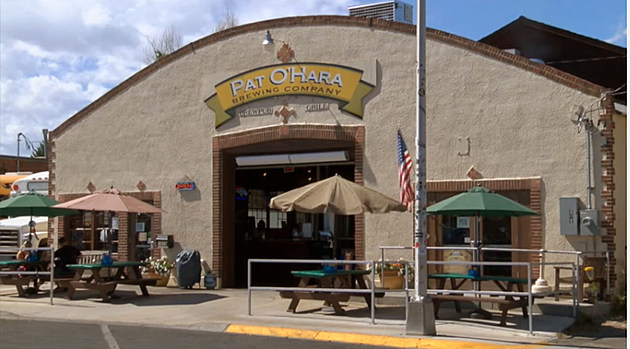 Pat O'Hara Brewing Company via YouTube