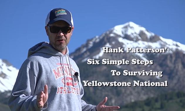 Hank Patterson via YouTube