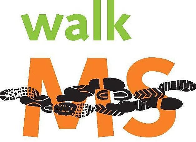 Cheyenne MS Walk