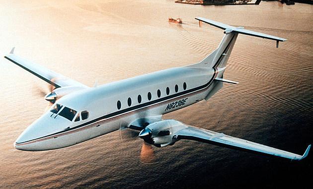 US Air Express Plane Crashes At Charlotte Airport