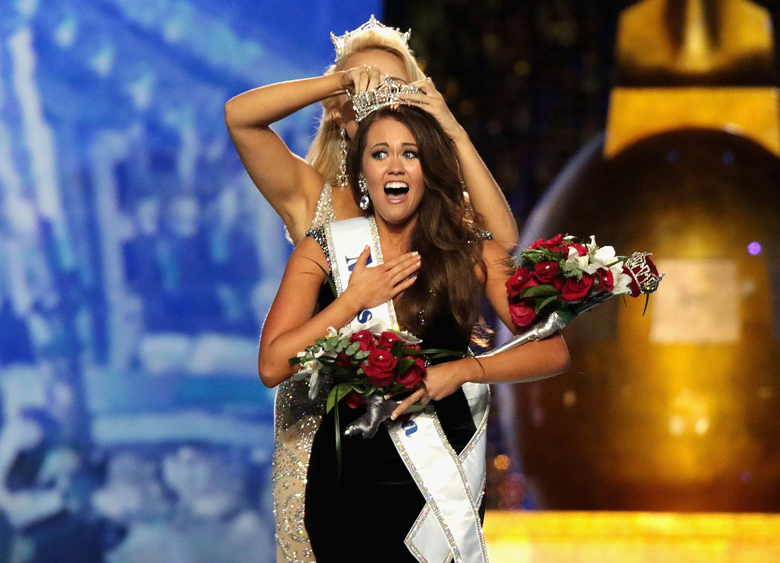 2018 Miss America Competition - Show