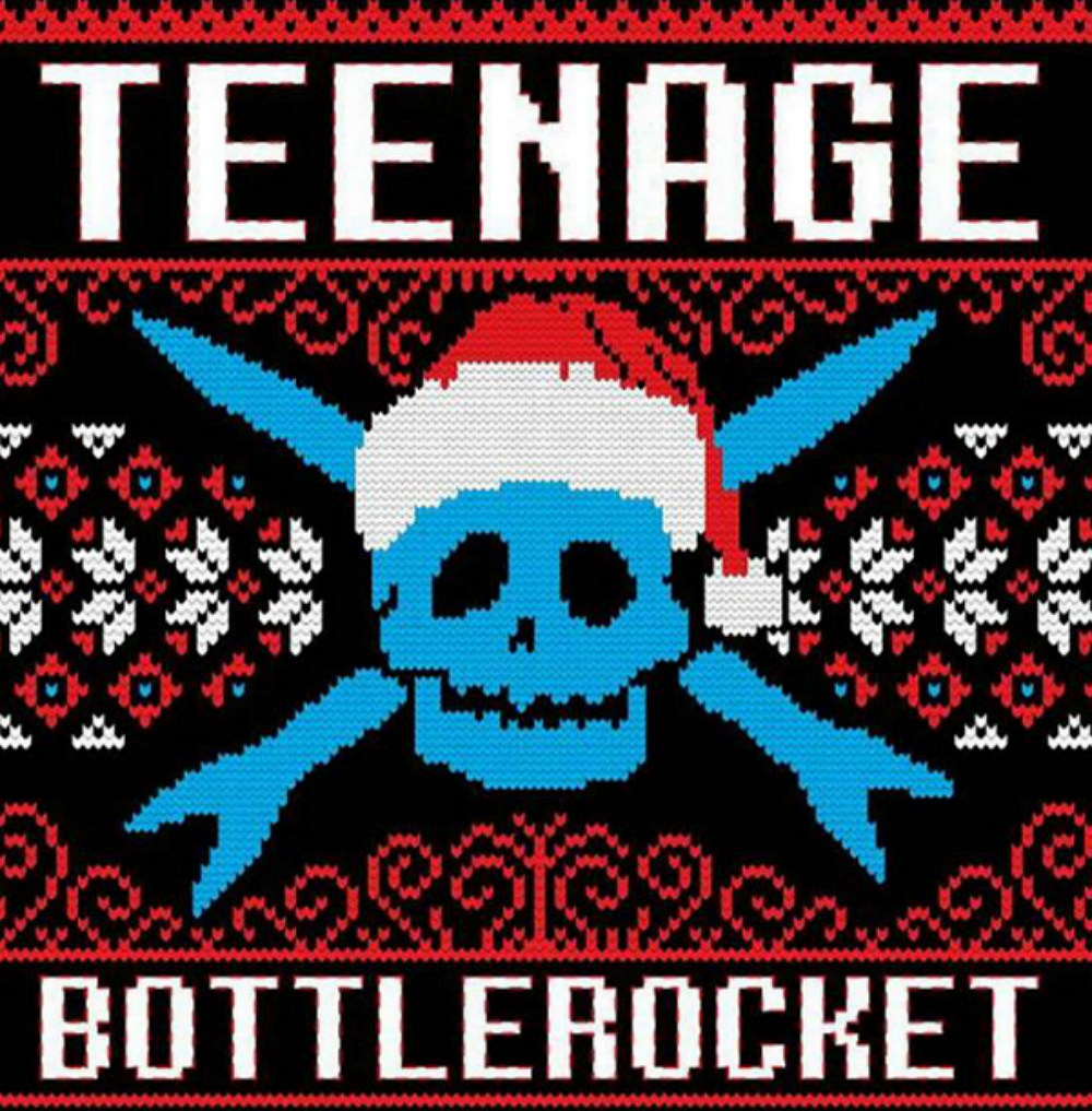 Teenage Bottlerocket, Fat Wreck Records