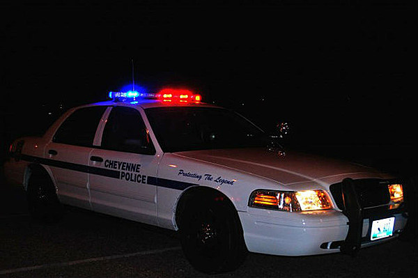 Cash Cars Kc >> Which Police Department Is Funnier: Casper PD or Cheyenne PD?