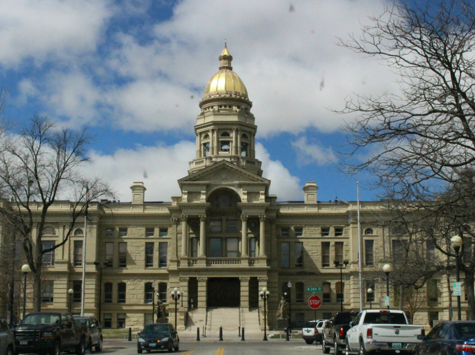 It's Been 99 Years Since Wyoming Elected A Governor From Cheyenne | KGAB