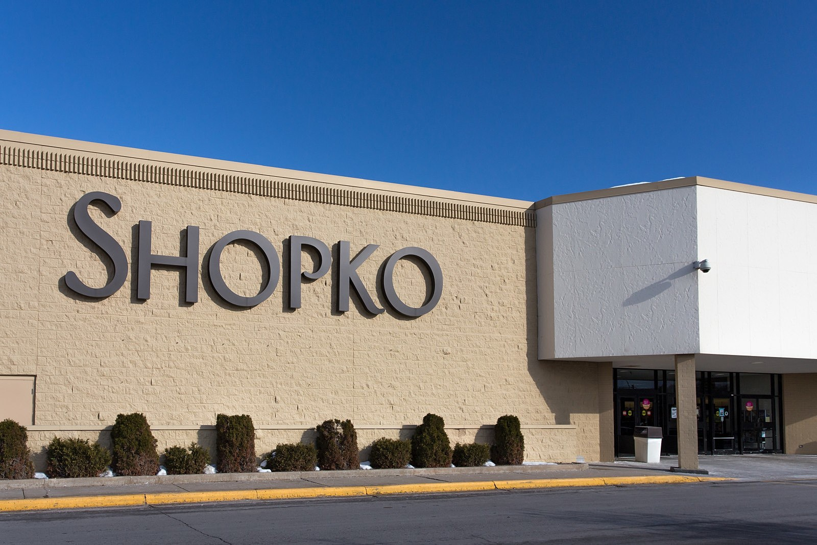 Mason City's Shopko to remain open during company restructuring